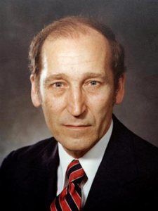 D.E Ward Bio