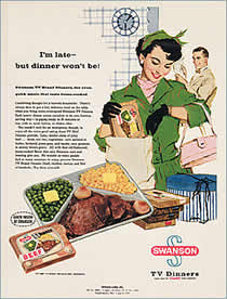 TV Dinners 4[6916]